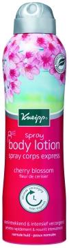 Body lotion spray Cherry Blossom